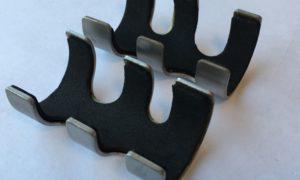 Schuifplaten PowerLock BBM-I/II (set van 2)