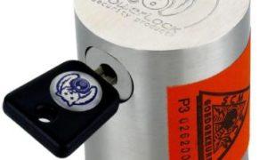 POWERLOCK BBM-XL BUITENBOORDMOTORSLOT SCM