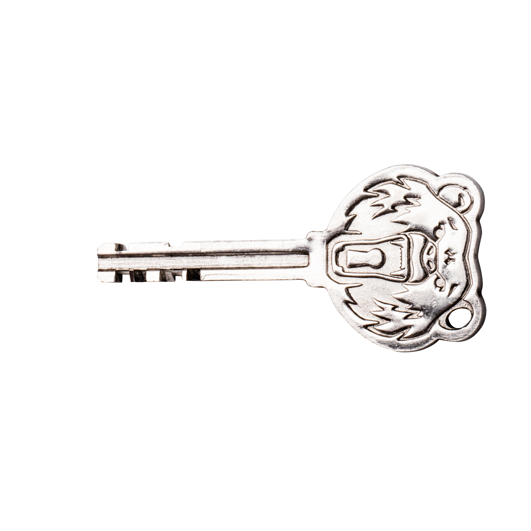 Powerlock Stainless Steel keys