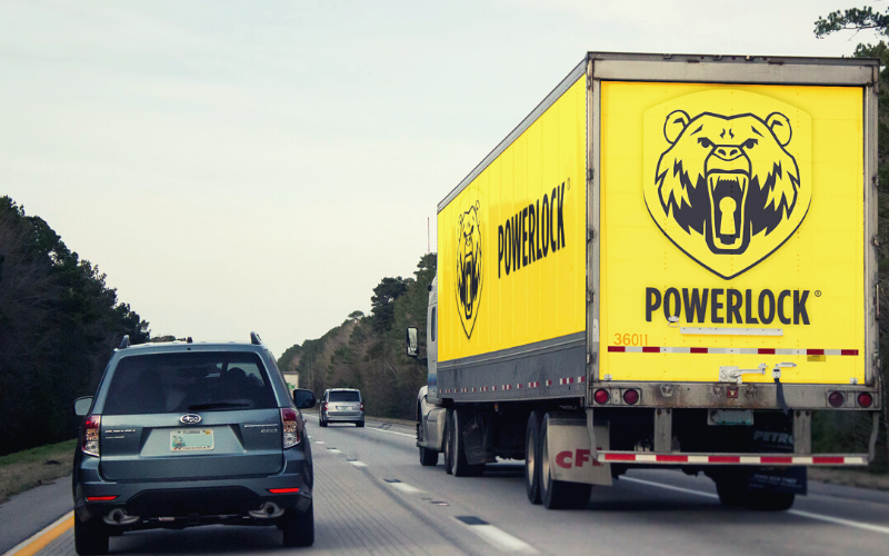 PowerLock Truck